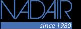 Nadair – Recessed lights Logo